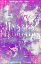 Memórias ✿ msn + ctz by WhosKimTaetae