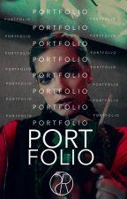 Portfolio by SamRobinsson