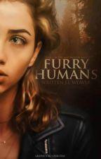 Furry Humans by XxRiah916Xx