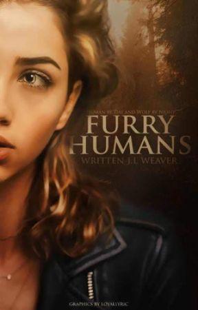 Furry Humans | ✓ by XxRiah916Xx