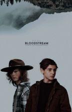 bloodstream ( twd ) by highfaerys