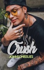 """Crush""; Paisavlogs  by JohnsonIssues"