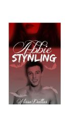 Abbie Stynling by MichellAlejandraVare