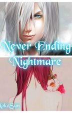 Never Ending Nightmare by MokoSun