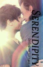 Serendipity {L.S} by littledreamer1412