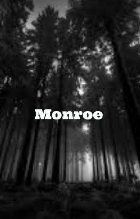 Monroe (M#1) by Bluecolor_