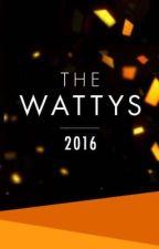 THE WATTYS WINNER 2016 by dianarisanti16