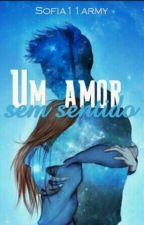 Um amor sem sentido by sofia11army