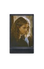 Your magic • Emma Watson by EfectoAngel
