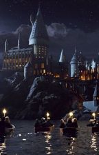 A TRAVÉS DEL TIEMPO (Harry Potter y Tu) by AbitaForeverBae