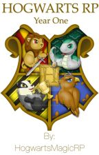 1 Hogwarts Role Play - Harry Potter's First Year by HogwartsMagicRP