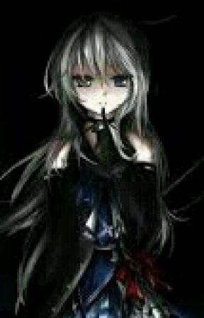 la niña de las sombras by NatsukiYumiko