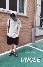 incest ✦ kim taehyung + min yoongi by TAEPUSSY