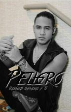 Peligro (Richard Camacho y Tú. ) by cncoftyoandri