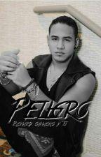 Peligro (Richard Camacho y Tú. ) (Pausada) by itsoreopimentel
