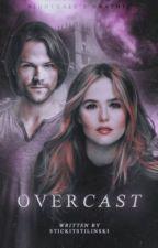 Overcast by stickitstilinski