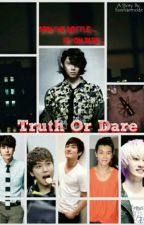 Truth or Dare by Eunhaemode