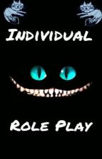Individual RolePlay by Potter_Maze_Geek