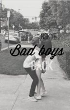 The Bad Boys Back [On Hold] by NskyeJ