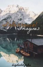 interracial imagines ✨ by bigdaddyaka