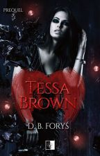 Tessa Brown by dorotaEf