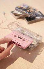 cassettes // dodie clark x jon cozart by ikouletgo