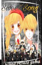 Sweet song -Uta No Prince Sama (TP 2 My princess) by nagisakagamine002