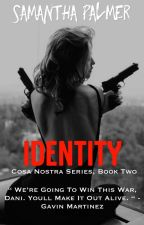 Identity { book II } by ftsami