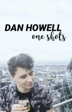 Collection of One Shots - D.H by hoodedhowell