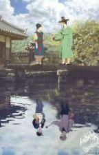 ျဖစ္တည္ခဲ့ေသာအခ်စ္တစ္ခု by xiusinhan1990