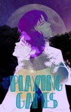 Playing Games (ERERI) by 50_ShadesOf_Otaku