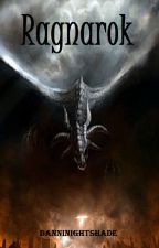 Ragnarok by DanniNightShade
