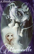 ● Marionette ● by Leila_sama