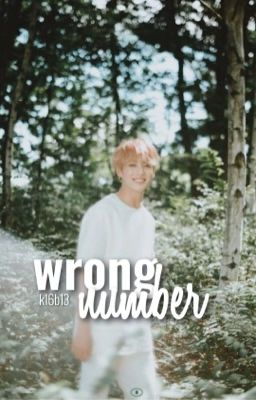 wrong number 》jjk