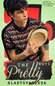 The Pretty Boys by GladysVanessa