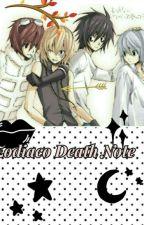 Zodiaco Death Note by kokeshiELFSJ