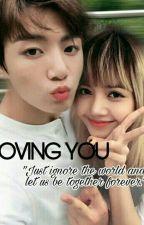 LOVING YOU by zoeykim_