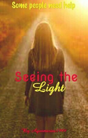 Seeing the Light  by Aquamarine1999