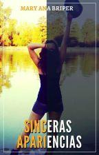 Sinceras Apariencias by MarBriper