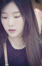 내 사랑 (My Love) {BAEKYEON} by FFortasiano