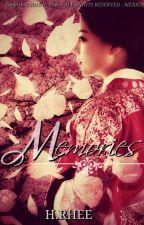 Memories © by HRhee12