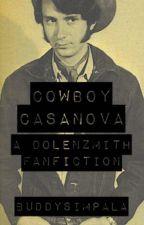 Cowboy Casanova (Dolenzmith) by BuddysImpala
