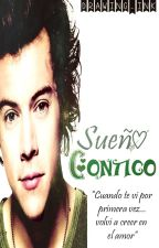 Sueño Contigo |Harry Styles y tú| Editando by drawing-ink