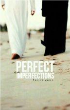 Perfect Imperfections by faizawani