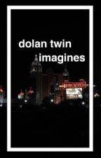 dolan twin imagines by glowinslut