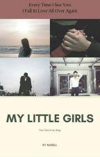 My Little Girls by NovitaSariMulyani
