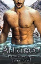 Allured by thunderheart15