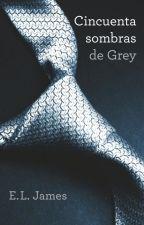 50 Sombras de Grey (Original) by melvyss