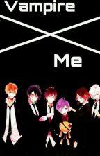 Vampire X Me by KadekRisma