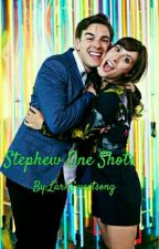 Stephew One Shots (MatPat x Stephanie) by LarkSweetsong